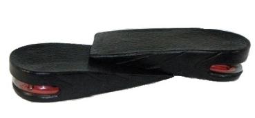Schuheinlage FLEXIBLE (+3cm)