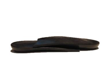 Schuheinlage FLAT (+1cm)