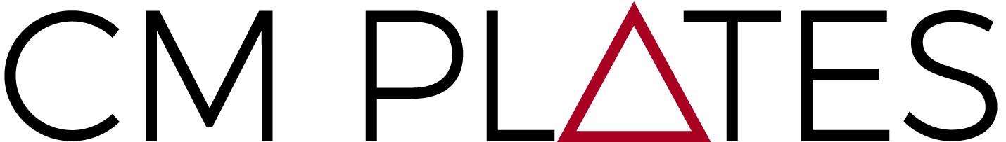 CM Plates Schuheinlagen-Logo