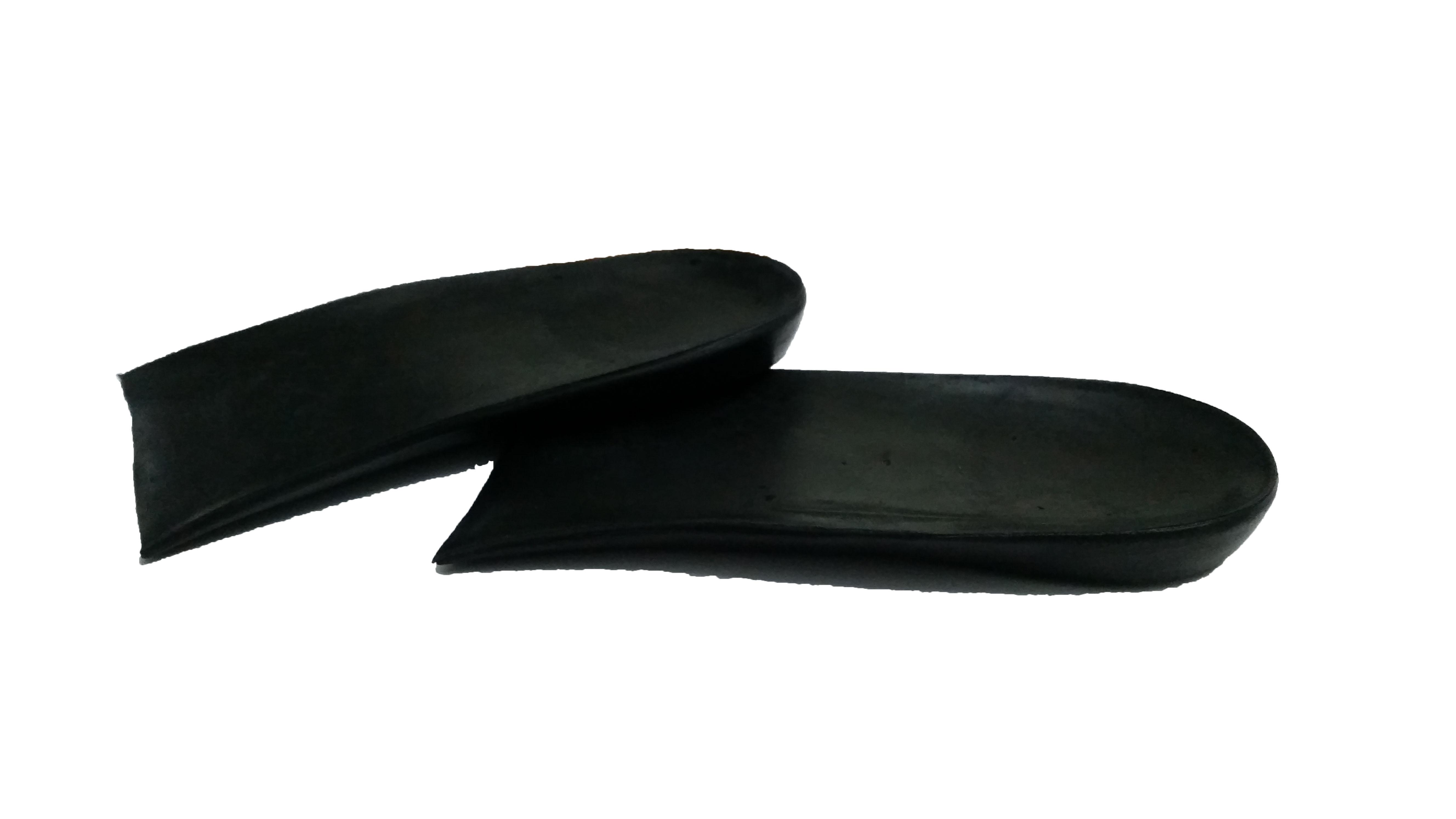 CM Plates Schuheinlagen - Schuheinlagen grösser werden